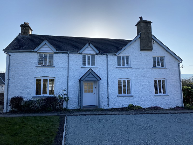Property Lettings Near Abergavenny